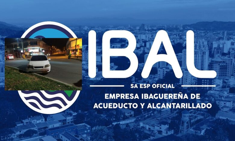 Abrirán proceso contra funcionario del IBAL involucrado en accidente 1