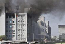 Mueren cinco personas en incendio de una de las instalaciones de mayor producción de vacunas del mundo 7