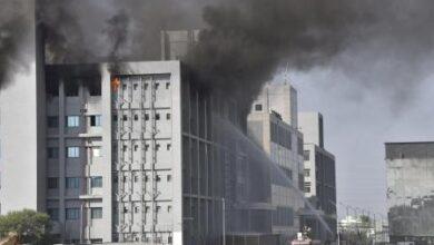 Mueren cinco personas en incendio de una de las instalaciones de mayor producción de vacunas del mundo 4