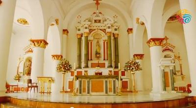 Parroquias y Santuarios en Ibagué tienen nuevos sacerdotes 1