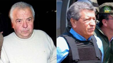 Covid-19 tiene en grave estado a los hermanos Rodríguez Orejuela excapos del cartel de Cali 4