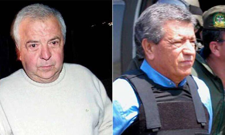 Covid-19 tiene en grave estado a los hermanos Rodríguez Orejuela excapos del cartel de Cali 1