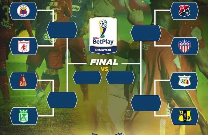 En menos de 10 dias comienza de nuevo la actividad del fútbol colombiano. 1