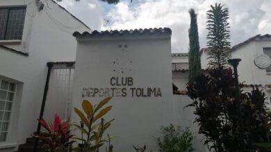 Sede administrativa del Deportes Tolima víctima de los ladrones. 5