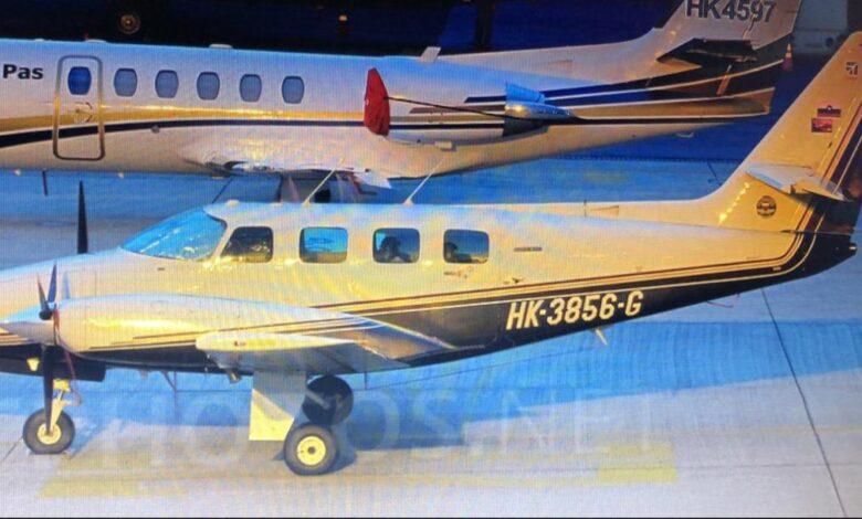 Aeropuerto de Flandes reporta aeronave desaparecida 3