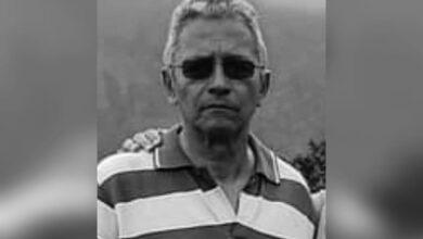 En accidente vial en el norte del Tolima perdió la vida un reconocido profesor 7