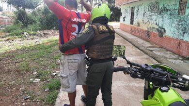Balance del toque de queda del fin de semana en Ibagué, dejó 222 comparendos 2