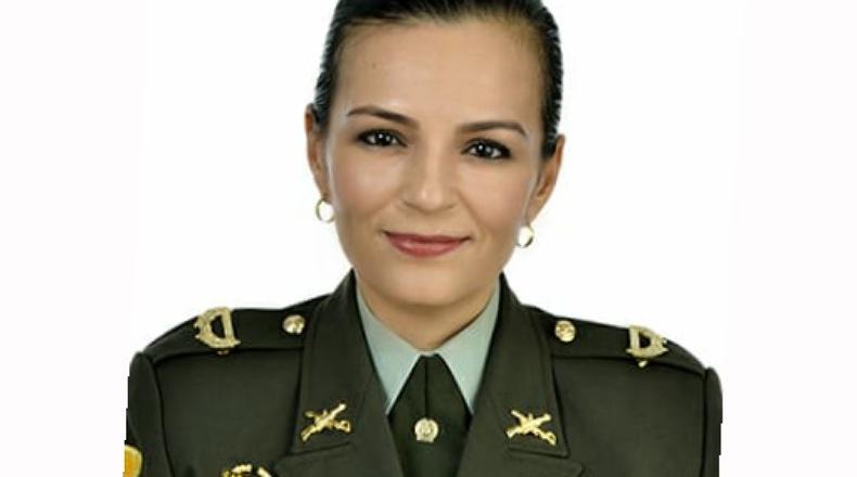 La mujer que tendrá a su cargo la seguridad ciudadana de los Tolimenses 10