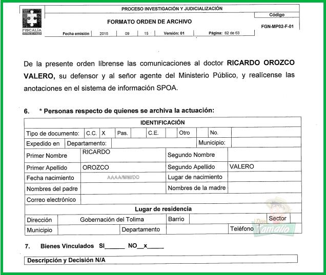Orozco se libra de proceso judicial por contrato con León Gráficas 7