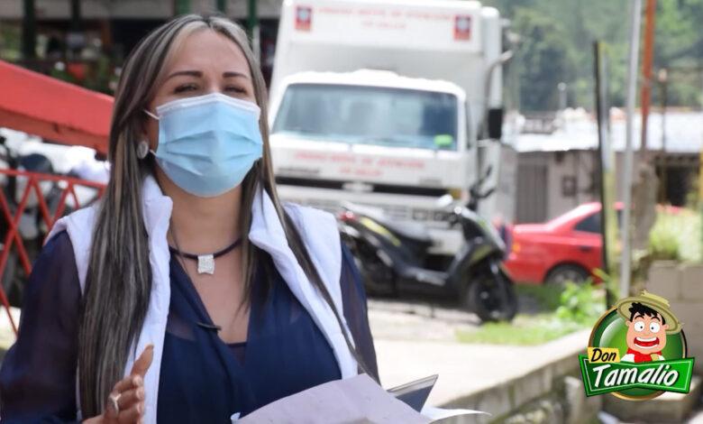 """""""Hay pacientes que debido a las secuelas de la Covid-19 requieren ser internados a las UCI"""": Secretaría de Salud de Ibagué 1"""