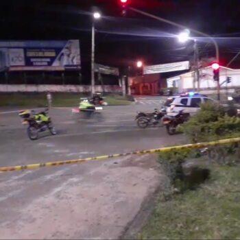 Sicariato en Ibagué deja un hombre muerto 3