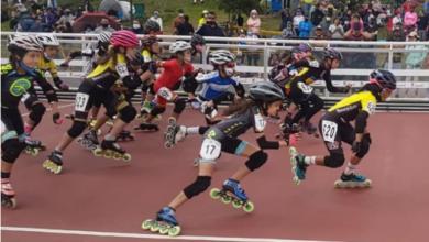 Se anuncia el campeonato Panamericano de Patinaje para este mes de Enero en Ibagué. 5