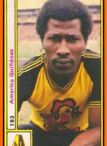 Por una descarga eléctrica falleció el exfutbolista Américo Quiñonez. 1