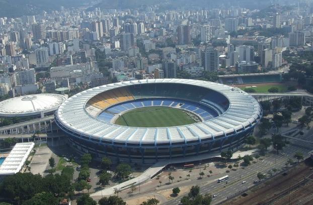 La final de la Copa Libertadores en Brasil tendria presencia de público en las tribunas. 1