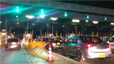 Durante fiestas de año nuevo ingresaron al Tolima más de 35 mil vehículos 5