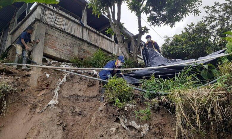 Autoridades entregan recomendaciones durante temporada de lluvias 1