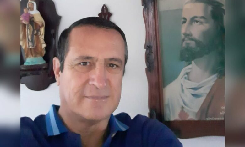 Se deteriora la salud del periodista Carlos Sepúlveda 1