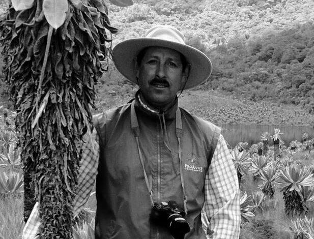Fiscalía prioriza investigación del asesinato del líder ambiental Gonzalo Cardona 1