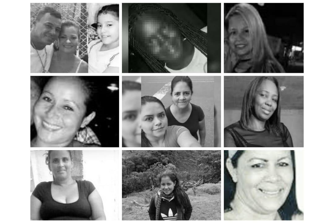 En lo corrido del 2021 se han cometido 13 feminicidios en Colombia 4