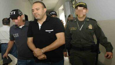 Otro intento del 'Chatarrero' por salir de la cárcel 2
