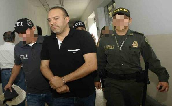 Otro intento del 'Chatarrero' por salir de la cárcel 1