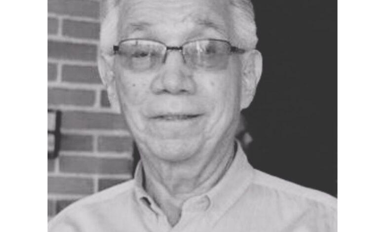 Murió el reconocido político tolimense Marco Tulio Padilla 1