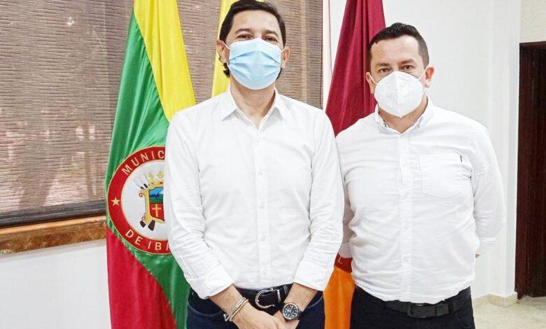 Juan Manuel Rodríguez Acevedo, nuevo secretario de Educación de Ibagué 1