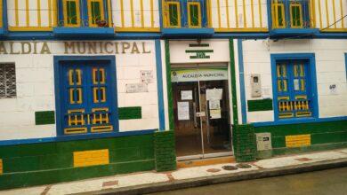 Por casos de Covid-19 suspenden atención al público en la Alcaldía de Santa Isabel 3