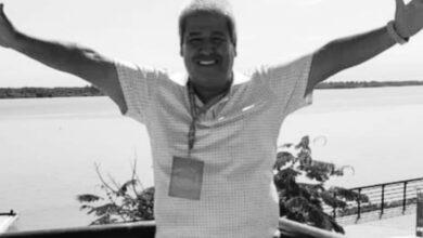Murió subdirector de la Granja del Sena Jairo Enrique Robayo 8