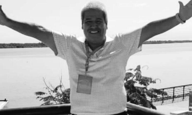Murió subdirector de la Granja del Sena Jairo Enrique Robayo 1