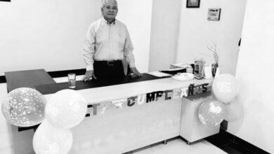 Tristeza en el Tolima, falleció Miguel Garzón 5