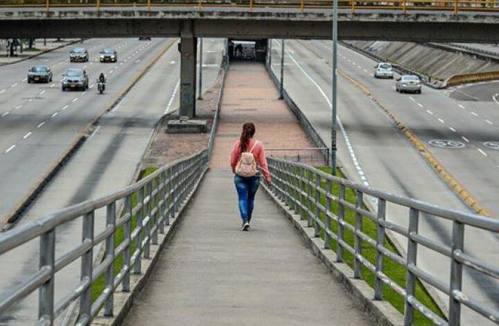 Tres localidades de Bogotá se cerrarían por aumento de Covid-19 1