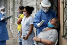 Tolima, el tercer departamento con más contagiados de Covid en 24 horas 8