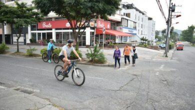 Suspender el día sin carro y sin moto en Ibagué, la nueva propuesta de Fenalco, Tolima 5