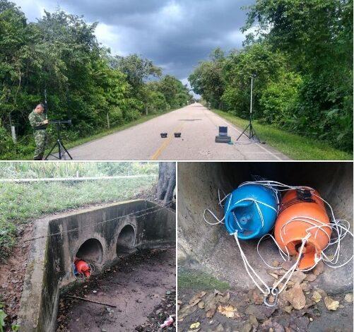 Neutralizan atentado terrorista en zona rural de Tame, Arauca 1