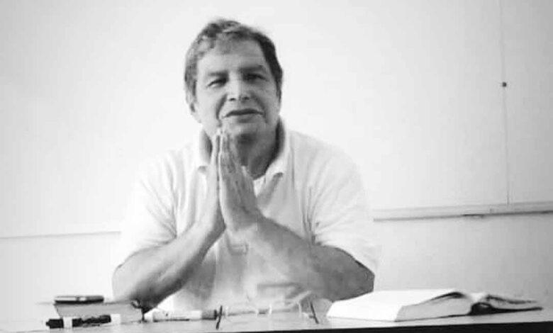 El Coronavirus le costó la vida al magistrado Luis Enrique González Trilleras 1
