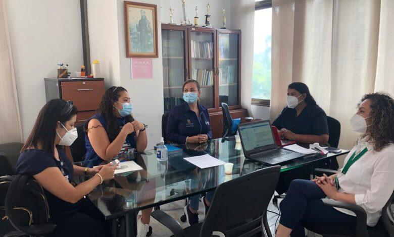 Supersalud realizó visita a Ibagué para verificar logística durante la vacunación contra la covid-19 1