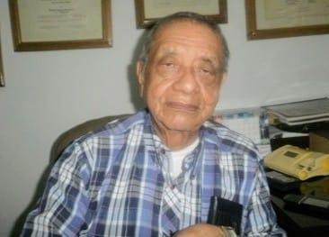 Muere reconocido abogado penalista Rafael Aguja Sanabria 1