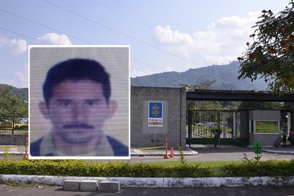 Cae en el sur del Tolima cabecilla de grupo disidente Ismael Ruiz 3