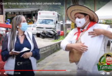 ¿Cómo van las cifras de Coronavirus en Ibagué ? 13