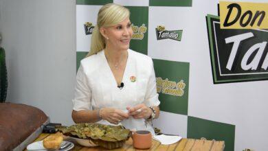 ¿A que vino la Presidenta del Partido de la U al Tolima? 5