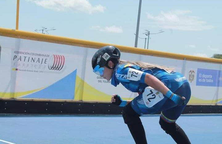 Comienza una nueva jornada en el Panamericano de Patinaje en Ibagué. 5