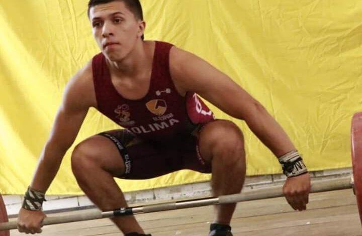 Representarán a la región tolimense en campeonato nacional de pesas. 3