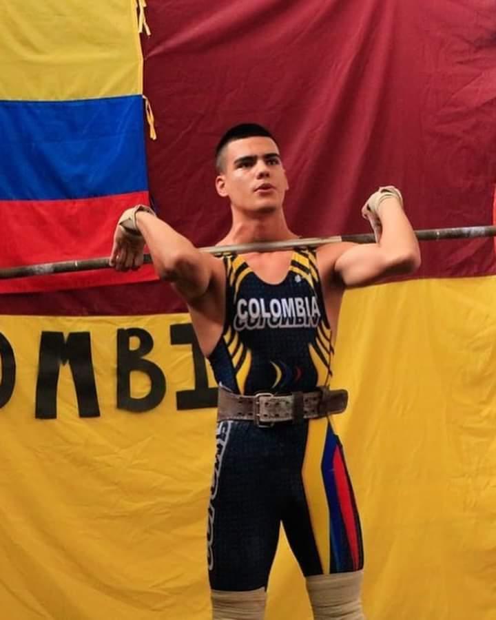 Representarán a la región tolimense en campeonato nacional de pesas. 4
