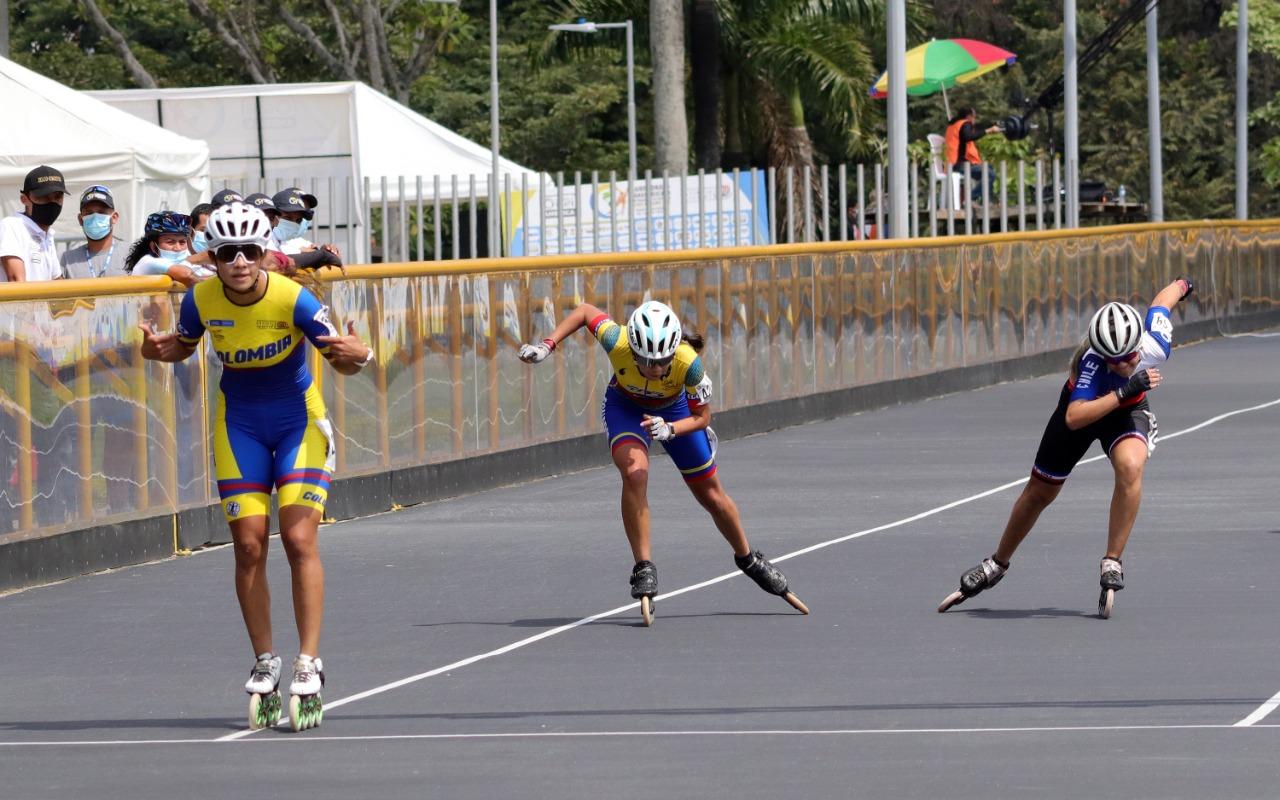 Ibagué y el Tolima dejaron un punto alto a nivel deportivo. 7