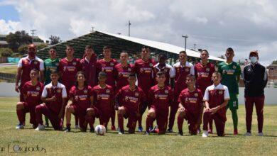 Selección Tolima sub 13 consiguió 9 de 9 puntos en Tunja. 5