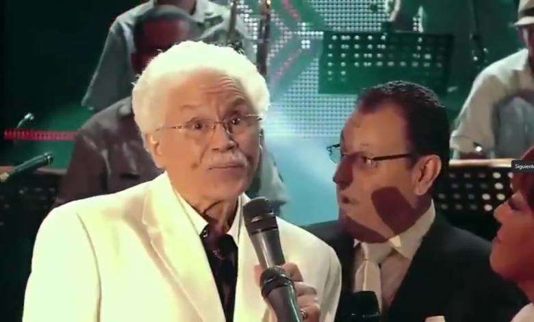 Falleció el creador de la Fania All Star, Johnny Pacheco 5