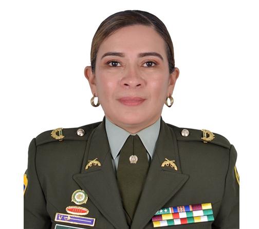La mujer que tendrá a su cargo la seguridad ciudadana de los Tolimenses 9