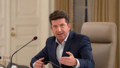 Diego Molano nuevo ministro de Defensa de Colombia 5