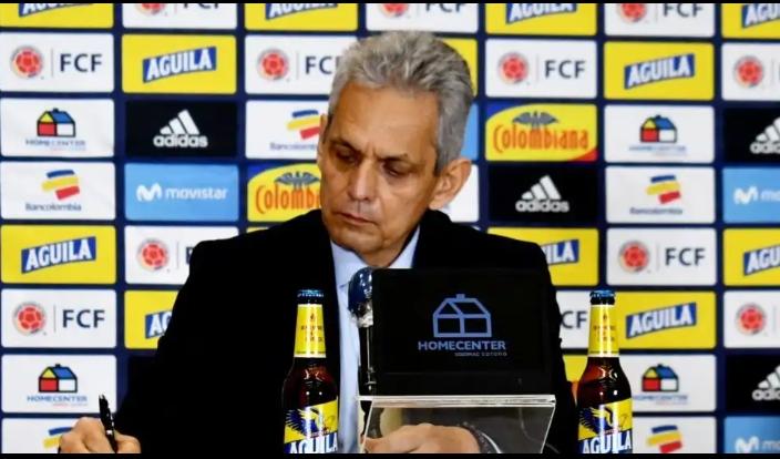 Reinaldo Rueda convocó primer microciclo de la Selección Colombia. 1